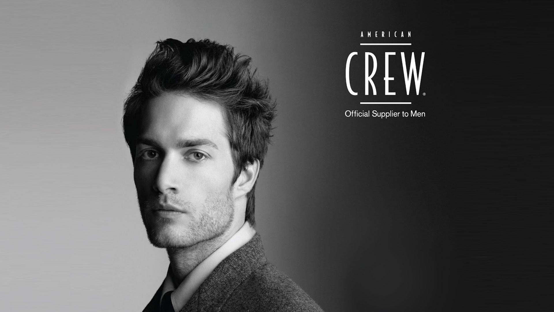 Americaan Crew hårprodukter
