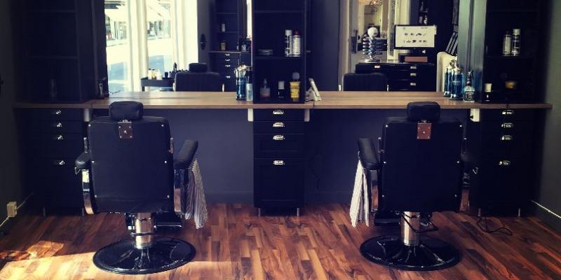 barbershopen